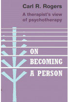 Купити - Книжки - On Becoming a Person. A Therapist's View of Psychotherapy