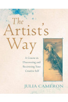 Купити - Книжки - The Artist's Way. A Course in Discovering and Recovering Your Creative Self