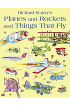 Купити - Книжки - Planes and Rockets and Things That Fly