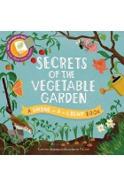 Купить - Книги - Secrets of the Vegetable Garden