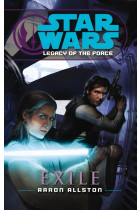 Купити - Книжки - Star Wars. Legacy of the Force IV. Exile