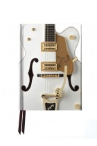Купити - Книжки - Gretsch White Guitar. Foiled Journal