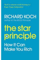 Купити - Книжки - The Star Principle. How it can make you rich