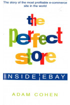 Купити - Книжки - The Perfect Store. Inside Ebay