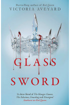 Купить - Книги - Glass Sword. Red Queen Book 2