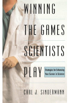 Купити - Книжки - Winning The Game Scientists Play
