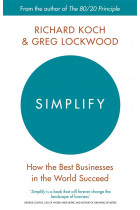 Купити - Книжки - Simplify. How the Best Businesses in the World Succeed