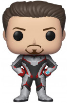 Купити - Часто ищут - Колекційна фігурка Funko Pop! Movies Avengers Endgame Tony Stark (FK36660)