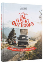 Купить - Книги - The Great Outdoors. 120 Recipes for Adventure Cooking