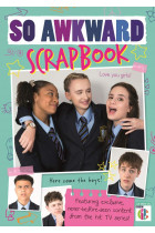 Купить - Книги - So Awkward Scrapbook : The official book of the hit CBBC show!