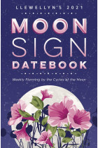 Купить - Книги - Llewellyn's 2021 Moon Sign Datebook. Weekly Planning by the Cycles of the Moon