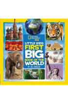 Купить - Книги - Little Kids First Big Book of the World