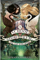 Купити - Книжки - The School for Good and Evil. Book 3. The Last Ever After