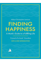 Купити - Книжки - Finding Happiness. A monk's guide to a fulfilling life