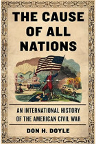 Купити - Книжки - The Cause of All Nations : An International History of the American Civil War