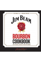 Купити - Книжки - Jim Beam Bourbon Cookbook