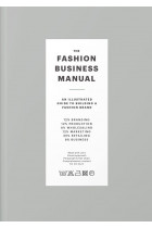 Купить - Книги - The Fashion Business Manual. An Illustrated Guide to Building a Fashion Brand