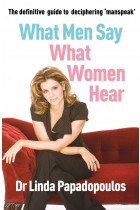 Купити - Книжки - What Men Say, What Women Hear