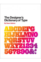 Купити - Книжки - The Designer's Dictionary of Type