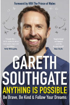 Купити - Книжки - Anything is Possible. Inspirational lessons from the England manager