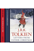 Letters from Father Christmas. Audio CD