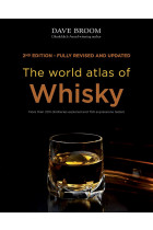 Купить - Книги - The World Atlas of Whisky