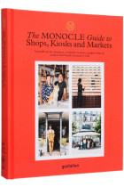 Купить - Книги - The Monocle Guide to Shops, Kiosks and Markets