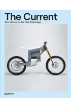 Купити - Книжки - The Current. New Wheels for the Post-Petrol Age