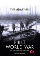 Купити - Книжки - The Times First World War: The Great War from 1914 to 1918