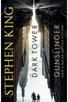 Купити - Книжки - Dark Tower I. The Gunslinger