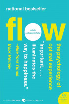 Купити - Книжки - Flow: The Psychology of Optimal Experience