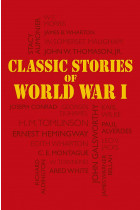 Купить - Книги - Classic Stories of World War I