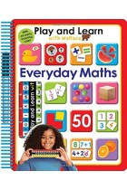 Купить - Книги - Everyday Maths (Play and Learn with Wallace)