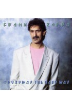 Купить - Поп - Frank Zappa: Broadway The Hard Way (Import)