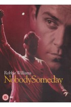 Купить - Поп - Robbie Williams: NobodySomeday (Import)