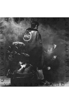 Купить - Музыка - The Who: Quadrophenia (2 LP) (Import)