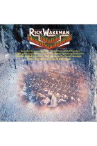 Купить - Музыка - Rick Wakeman: Journey To The Centre Of The Earth (Import)