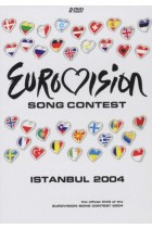 Купить - Поп - Various Artists: Eurovision Song Contest - Istanbul 2004 (2 DVD) (Import)