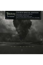 Купить - Музыка - Trivium: In Waves (CD+DVD) (Import)
