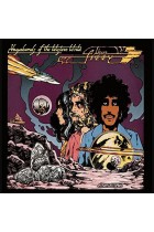 Купить - Музыка - Thin Lizzy: Vagabonds Of The Western World (LP) (Import)