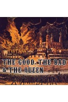 Купить - Поп - The Good, The Bad & The Queen: The Good, The Bad & The Queen (2 CD) (Import)