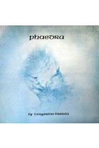 Купить - Музыка - Tangerine Dream: Phaedra (LP) (Import)