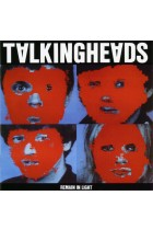 Купить - Музыка - Talking Heads: Remain In Light (CD+DVD) (Import)