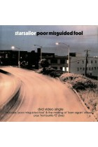 Купить - Музыка - Starsailor: Poor Misguided Fool (single) (Import)