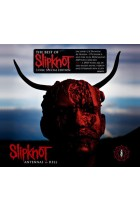 Купить - Музыка - Slipknot: Antennas To Hell - The Best Of Slipknot (2 CD+DVD) (Import)