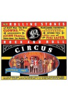 Купить - Музыка - The Rolling Stones: The Rolling Stones Rock And Roll Circus (Import)