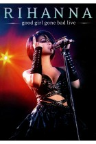 Купить - Музыка - Rihanna: Good Girl Gone Bad Live (BD) (Import)