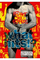 Купить - Музыка - Red Hot Chili Peppers: What Hits!? (Import)