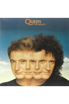 Купить - Музыка - Queen: The Miracle (180 Gram halfspeed mastered LP) (Import)