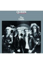 Купить - Музыка - Queen: The Game (180 Gram halfspeed mastered LP) (Import)